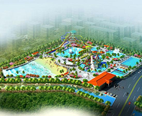 Free Water Park Design In Philippines