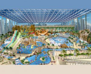 Professional Water Park Design In Philippines